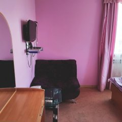 Гостиница Гюмри Ереван удобства в номере фото 2