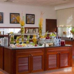 Гостиница Марриотт Москва Тверская питание фото 4