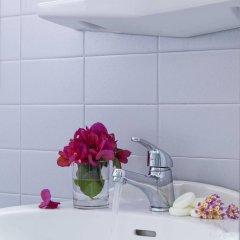 Отель Galaxy Villas ванная фото 2