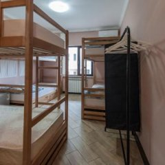 Гостиница Централ Хостел Сочи в Сочи 10 отзывов об отеле, цены и фото номеров - забронировать гостиницу Централ Хостел Сочи онлайн комната для гостей фото 5