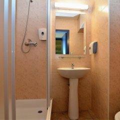 Отель Mikotel ванная