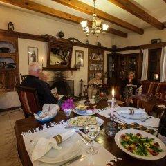 Отель Hoyran Wedre Country Houses питание фото 3