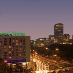 Metropol Hotel фото 10