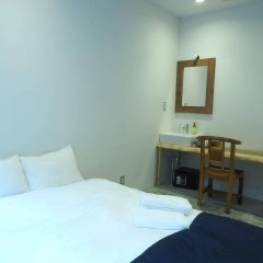 Отель & And Hostel Япония, Хаката - отзывы, цены и фото номеров - забронировать отель & And Hostel онлайн комната для гостей фото 2