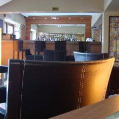 Avrasya Hotel гостиничный бар