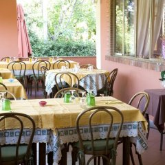 Hotel Le Rotonde Массароза питание