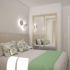 Отель HSM Club Torre Blanca комната для гостей фото 3