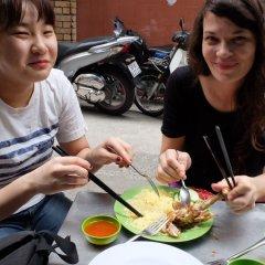 Coco Hostel Bar питание фото 3