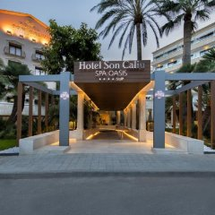 Hotel Son Caliu Spa Oasis Superior детские мероприятия фото 2