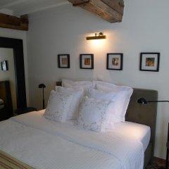Отель B&B The Herring's Residence комната для гостей фото 5