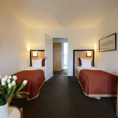 Ascot Hotel комната для гостей фото 4