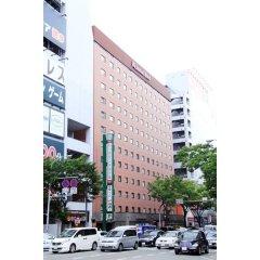 Отель Richmond Hakata Ekimae Хаката парковка