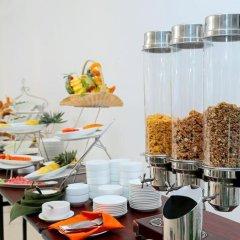 Отель Coco Royal Beach Resort Шри-Ланка, Ваддува - отзывы, цены и фото номеров - забронировать отель Coco Royal Beach Resort онлайн питание фото 2