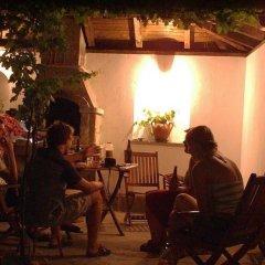 Hostel Mostel Велико Тырново помещение для мероприятий фото 2