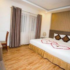 Отель Euro Star Hotel Вьетнам, Нячанг - отзывы, цены и фото номеров - забронировать отель Euro Star Hotel онлайн фото 9