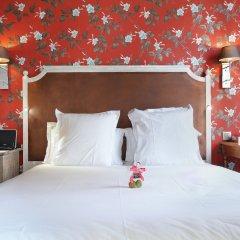 Отель Le Robinet dOr комната для гостей
