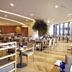 Отель Mercure Ambassador Seoul Gangnam Sodowe питание