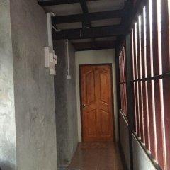 Rx Hostel интерьер отеля