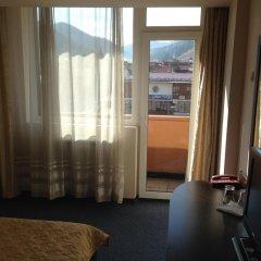 Отель Chepelare Болгария, Чепеларе - отзывы, цены и фото номеров - забронировать отель Chepelare онлайн комната для гостей фото 4