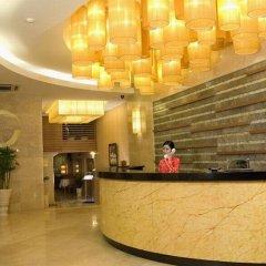 Отель Oriental Suites Ханой фото 3