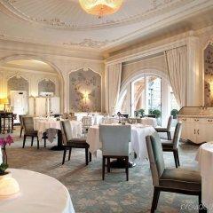 Отель Waldorf Astoria Edinburgh - The Caledonian фото 3