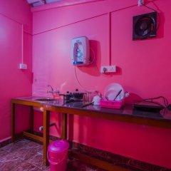 Отель OYO 12903 Home 2BHK Hollant beach Гоа ванная