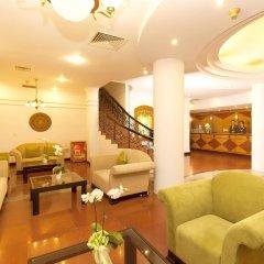 Отель Liberty Hotel Saigon Parkview Вьетнам, Хошимин - отзывы, цены и фото номеров - забронировать отель Liberty Hotel Saigon Parkview онлайн интерьер отеля фото 3
