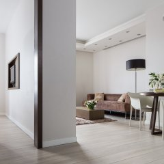 Апартаменты Chopin Apartments Platinum Towers интерьер отеля