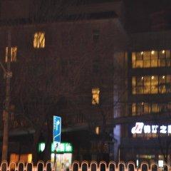 Отель Jinjiang Inn Beijing Aoti Center Китай, Пекин - отзывы, цены и фото номеров - забронировать отель Jinjiang Inn Beijing Aoti Center онлайн гостиничный бар