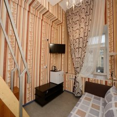 Hotel Tverskaya 5 комната для гостей фото 15