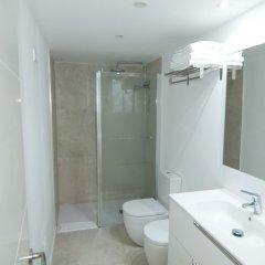 Отель Thaibus Apartments by Hoom Испания, Валенсия - отзывы, цены и фото номеров - забронировать отель Thaibus Apartments by Hoom онлайн ванная