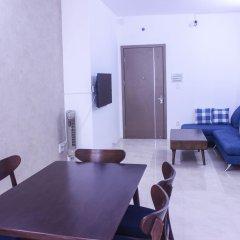 Отель Gold Oceanus Нячанг комната для гостей фото 5