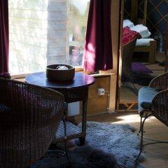 Отель Hardanger Basecamp удобства в номере фото 2