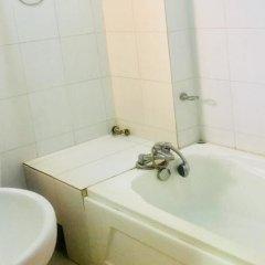 El-Hassani Hotel ванная