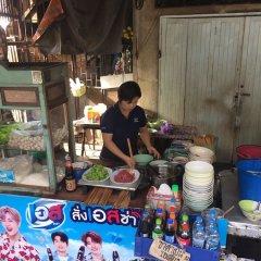 Baan Talat Phlu - Hostel фото 10