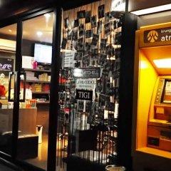 Отель Marigold Ramkhamhaeng Таиланд, Бангкок - отзывы, цены и фото номеров - забронировать отель Marigold Ramkhamhaeng онлайн фото 3