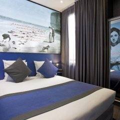 Hotel Montmartre Mon Amour комната для гостей фото 3