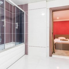 Hotel Dosco сауна