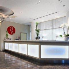 Отель Ramada Plaza Milano интерьер отеля фото 2