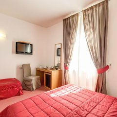Отель Residenza Domizia Smart Design Италия, Рим - отзывы, цены и фото номеров - забронировать отель Residenza Domizia Smart Design онлайн сейф в номере