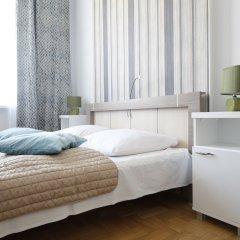 Апартаменты Capital Apartments Garbary комната для гостей фото 3