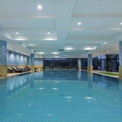 Meryan Hotel Турция, Окурджалар - отзывы, цены и фото номеров - забронировать отель Meryan Hotel - All Inclusive онлайн бассейн