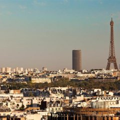 Отель Mercure Paris Porte de Versailles Expo фото 7