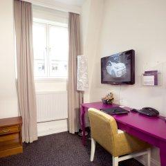 Отель Clarion Collection Hotel Savoy Норвегия, Осло - отзывы, цены и фото номеров - забронировать отель Clarion Collection Hotel Savoy онлайн удобства в номере