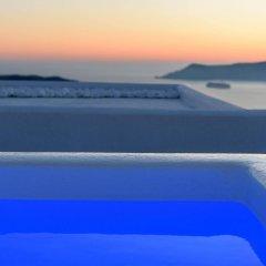 Отель Kamares Apartments Греция, Остров Санторини - отзывы, цены и фото номеров - забронировать отель Kamares Apartments онлайн бассейн