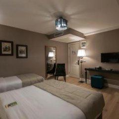 Le Petit Palace Hotel Турция, Стамбул - 4 отзыва об отеле, цены и фото номеров - забронировать отель Le Petit Palace Hotel онлайн удобства в номере фото 2