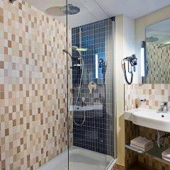 Отель Wyndham Köln ванная