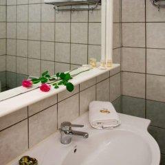 Brascos Hotel ванная