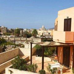 Отель Residence Favignana Италия, Эгадские острова - отзывы, цены и фото номеров - забронировать отель Residence Favignana онлайн балкон
