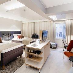 Hotel Indigo Helsinki - Boulevard комната для гостей фото 2